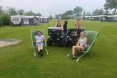 Camping de Victorie